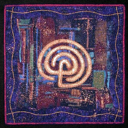 Labyrinth, (C) Beth Ann Williams