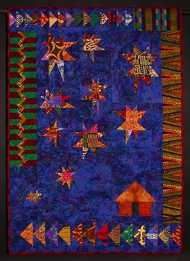 Under African Skies, (C) Beth Ann Williams