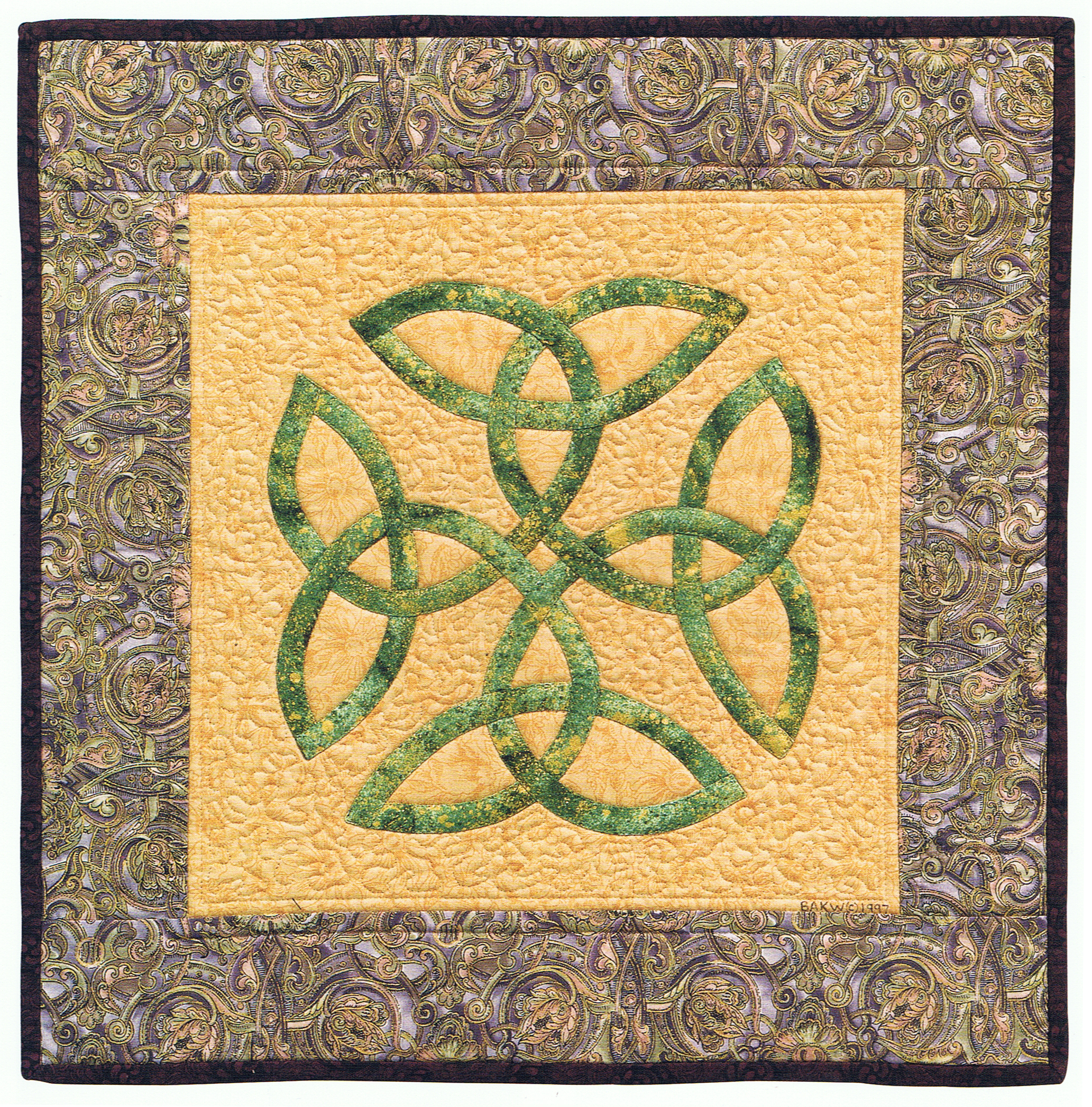 Beth Ann Williams / Contemporary Quilting and Fiber Art